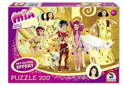 Mia and Me (Kinderpuzzle), Mia im Elfenpalast