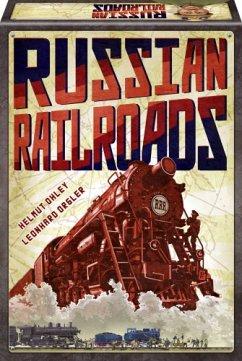 Russian Railroads (Spiel)