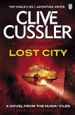 Lost City (eBook, ePUB)