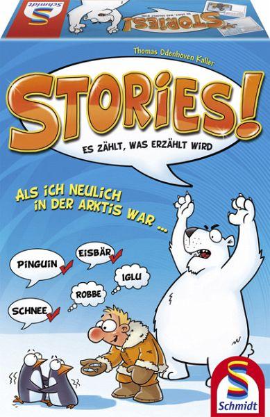 Stories Spiele