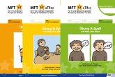MFT Stars 3 Hefte Mukis Mund-, Schluck-, Sprechspaßspiele (Set)