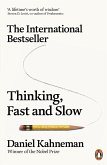 Thinking, Fast and Slow (eBook, ePUB)