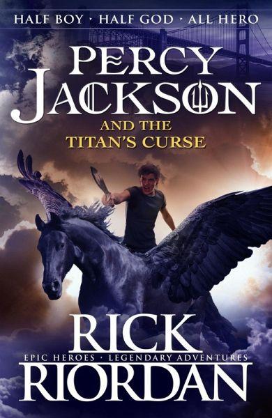 Percy Jackson Book 3 Ebook