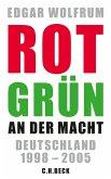 Rot-Grün an der Macht (eBook, ePUB)