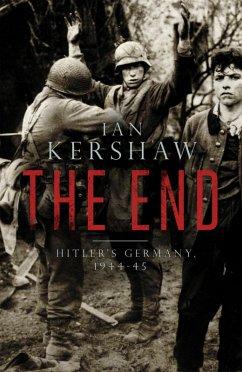 The End (eBook, ePUB) - Kershaw, Ian