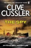 The Spy (eBook, ePUB)