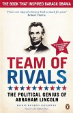 Team of Rivals (eBook, ePUB)
