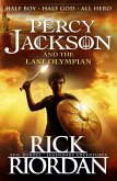 Percy Jackson and the Last Olympian (Book 5) (eBook, ePUB)
