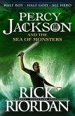 Percy Jackson and the Sea of Monsters (Book 2) (eBook, ePUB)