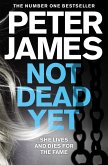 Not Dead Yet (eBook, ePUB)