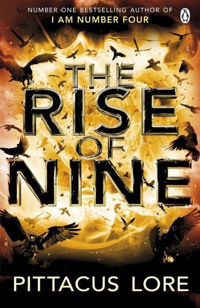 nine of lore epub pittacus rise the