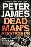 Dead Man's Footsteps (eBook, ePUB)