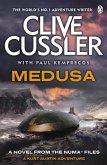 Medusa (eBook, ePUB)