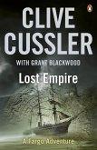 Lost Empire (eBook, ePUB)