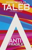 Antifragile (eBook, ePUB)