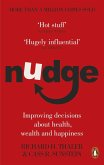 Nudge (eBook, ePUB)