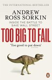 Too Big to Fail (eBook, ePUB)