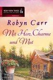 Mit Herz, Charme und Mut / Virgin River Kurzgeschichte (eBook, ePUB)