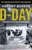 D-Day (eBook, ePUB)