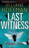 Last Witness (eBook, ePUB)