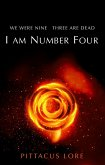 I Am Number Four (eBook, ePUB)