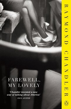 Farewell, My Lovely (eBook, ePUB) - Chandler, Raymond
