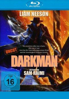 Darkman Uncut Edition