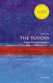 The Tudors: A Very Short Introduction (eBook, ePUB)