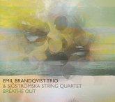 Breathe Out (Feat. Sjöströmska String Quartet)
