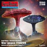 Perry Rhodan 2708: Vier gegen Ithafor (MP3-Download)