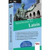 Sprachtrainer X3 Latein (Download für Windows)