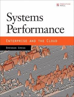 Systems Performance - Gregg, Brendan