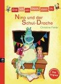 Nino und der Schul-Drache / Erst ich ein Stück, dann du Bd.24 (eBook, ePUB)