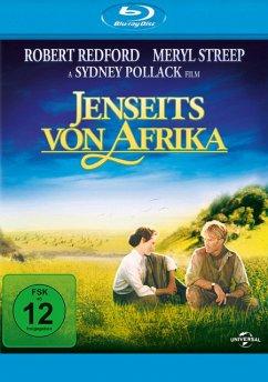 Jenseits von Afrika - Meryl Streep,Robert Redford,Klaus Maria...