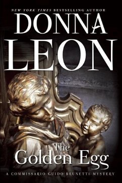 The Golden Egg - Leon, Donna