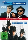 Die Blues Brothers & Blues Brothers 2000 (2 Discs)
