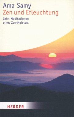 Zen und Erleuchtung - Samy, Ama