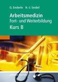 Arbeitsmedizin - Kurs B