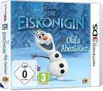 Die Eiskönigin: Olafs Abenteuer (Nintendo 3DS)