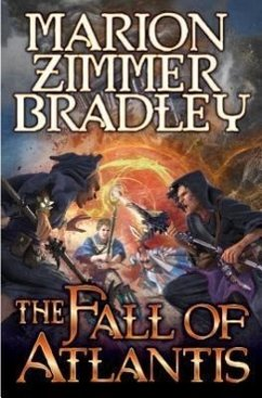The Fall of Atlantis - Bradley, Marion Zimmer