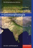 Physische Geographie - Geomorphologie (eBook, ePUB)