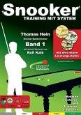 PAT Snooker Band 1 (eBook, PDF)