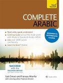Complete Arabic Book inkl. free Online Resource Download: Teach Yourself