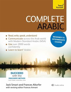 Complete Arabic Book inkl. free Online Resource Download: Teach Yourself - Altorfer, Frances