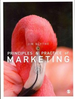 Principles and Practice of Marketing - Blythe, Jim