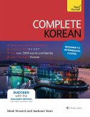 Complete Korean Beginner to Intermediate Course: Learn to Read, Write, Speak and Understand a New Language