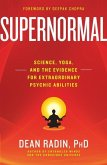 Supernormal (eBook, ePUB)