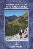 Walking in Slovenia: The Karavanke (eBook, ePUB)
