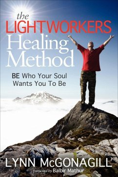 The Lightworkers Healing Method (eBook, ePUB) - McGonagill, Lynn
