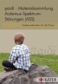 paidi - Materialsammlung Autismus-Spektrum-Störungen (ASS), 1 CD-ROM